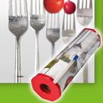 Folia spożywcza ROLLBOX z nożem - 270m - WIDELCE w sklepie internetowym Hungaricum.pl