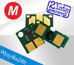 Chip do HP 5500 / 5550 / C9733A - Magenta Chip czerwony w sklepie internetowym toner-hurt