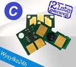 Chip do HP CP 2020 / 2025 / CM 2320 / CC531A - Cyan Chip zliczający w sklepie internetowym toner-hurt