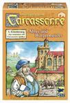 Carcassonne: Opactwo i Burmistrz w sklepie internetowym Replikator.pl