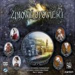 Zimowe opowieści w sklepie internetowym Replikator.pl