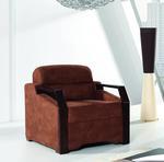 Fotel wypoczynkowy CLASSIC - Tkaniny G I w sklepie internetowym meble-bik.pl