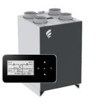 OnyX Dream 400 [410m3/h=150Pa] Rekuperator Centrala wentylacyjna z odzyskiem ciepłą w sklepie internetowym Ecofanet