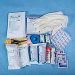Wyposażenie apteczki WA-BX (1 kpl.) w sklepie internetowym dezynfekcja24.com