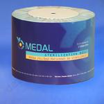 Rękaw do sterylizacji 150 mm. x 200 m. - 150 mm w sklepie internetowym dezynfekcja24.com