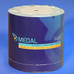 Rękaw do sterylizacji 400 mm. x 200 m. - 400 mm w sklepie internetowym dezynfekcja24.com
