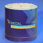 Rękaw do sterylizacji 250 mm. x 200 m. - 250 mm w sklepie internetowym dezynfekcja24.com