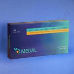 Torebki do sterylizacji 190 x 330 mm. (200 szt.) - 190 x 330 mm. w sklepie internetowym dezynfekcja24.com