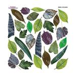 Termofolia do Sospeso - Leaves - LIS w sklepie internetowym CreativeHobby.pl