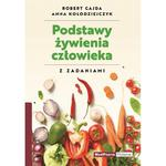 Podstawy żywienia człowieka z zadaniami. w sklepie internetowym LiberMed.pl