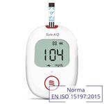 Glukometr Safe-AQ Voice Sinocare w sklepie internetowym RedMed.pl