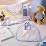 Komplet niemowlęcy Tac Twinkle - 5 elem. w sklepie internetowym Niemajakwdomu.com