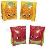 Rękawki do pływania - uśmiechnięte delfiny w sklepie internetowym Baseny-polska.pl