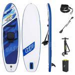 Kajak deska surfing 2w1 Hydro-Force Oceana 305 x 84 cm Bestway 65303 w sklepie internetowym Baseny-polska.pl