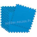 Mata pod basen piankowa puzzle 8 sztuk Bestway 58220 składana ścieżka w sklepie internetowym Baseny-polska.pl