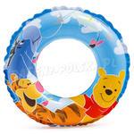 Kółko plażowe dla dzieci do pływania Kubuś Puchatek i Tygrysek INTEX 58228 w sklepie internetowym Baseny-polska.pl