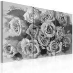 Obraz - Dwanaście róż - tryptyk w sklepie internetowym Radimar