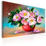 Obraz malowany - Wiosenna wiązanka w sklepie internetowym Radimar