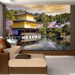 Fototapeta - Japoński krajobraz w sklepie internetowym Radimar