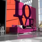 Fototapeta - Love is in the air w sklepie internetowym Radimar