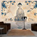 Fototapeta - Buddha of prosperity w sklepie internetowym Radimar