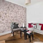Fototapeta - Kamienne tło: mozaika w sklepie internetowym Radimar
