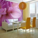 Fototapeta - Kwiatowe płatki - dalia w sklepie internetowym Radimar