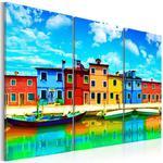 Obraz - Słoneczny poranek w Wenecji w sklepie internetowym Radimar