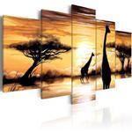 Obraz - Dzika Afryka w sklepie internetowym Radimar