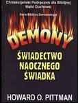 DEMONY - ŚWIADECTWO NAOCZNEGO ŚWIADKA w sklepie internetowym Coolshop.pl