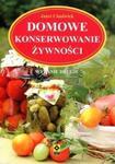 DOMOWE KONSERWOWANIE ŻYWNOŚCI w sklepie internetowym Coolshop.pl