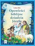OPOWIEŚCI BIBLIJNE DZIADZIA JÓZEFA CZ.3 w sklepie internetowym Coolshop.pl