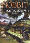 Hobbit komiks w sklepie internetowym Coolshop.pl