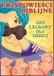 GRY I ZABAWY Z PRZYPOWIEŚCIAMI BIBLIJNYMI w sklepie internetowym Coolshop.pl