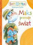 MAKS POZNAJE ŚWIAT w sklepie internetowym Coolshop.pl