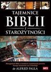 TAJEMNICE BIBLII I STAROŻYTNOŚCI (DVD) w sklepie internetowym Coolshop.pl