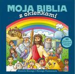 MOJA BIBLIA Z OKIENKAMI w sklepie internetowym Coolshop.pl