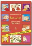 BON CZY TON - SAVOIR-VIVRE DLA DZIECI w sklepie internetowym Coolshop.pl