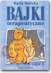 BAJKI TERAPEUTYCZNE cz. 2 w sklepie internetowym Coolshop.pl