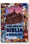 MOJA PIERWSZA BIBLIA Z PUZZLAMI w sklepie internetowym Coolshop.pl