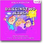 BIBLIA WIERSZEM - DZIECIŃSTWO JEZUSA CZ. 1 w sklepie internetowym Coolshop.pl
