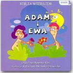 BIBLIA WIERSZEM - ADAM I EWA CZ. 3 w sklepie internetowym Coolshop.pl