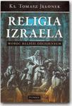 RELIGIA IZRAELA WOBEC RELIGII OŚCIENNYCH w sklepie internetowym Coolshop.pl