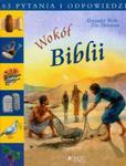 WOKÓŁ BIBLII - 63 PYTANIA I ODPOWIEDZI w sklepie internetowym Coolshop.pl