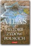ATLAS HISTORII ŻYDÓW POLSKICH w sklepie internetowym Coolshop.pl