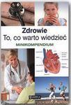 ZDROWIE TO CO WARTO WIEDZIEĆ MINIKOMPENDIUM w sklepie internetowym Coolshop.pl