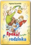 SPOKO! TO TYLKO RODZINKA w sklepie internetowym Coolshop.pl