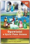 OPOWIEŚCI O ŻYCIU PANA JEZUSA  (DVD) w sklepie internetowym Coolshop.pl