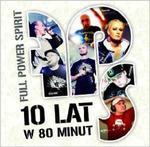 10 LAT W 80 MINUT w sklepie internetowym Coolshop.pl