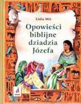 OPOWIEŚCI BIBLIJNE DZIADZIA JÓZEFA w sklepie internetowym Coolshop.pl